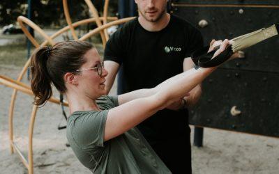 Functioneel trainen, wat is het eigenlijk?